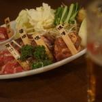 札幌開拓使 - 5種ジンセット