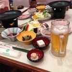 Ajisaiishigakijima - オリオン生ビール