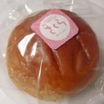 山里の自然なパン エンゼル - 桜アンパン