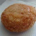 ティンバー ライ - 真ん丸カレーパン