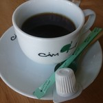 Kamuon - セットのコーヒー