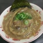 37158069 - らぁ麺(2015/4)