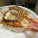 天下寿司 - エビマヨ 125円
