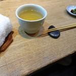凡愚 - そば茶