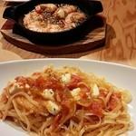 Casual Italian & Pasta LEGARE(レガーレ) -