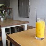 37162531 - オレンジジュース