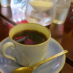 珈琲のシャポー 土居町本店 - 美味しい珈琲、ほっこりします。