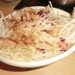 牛禅 - 大根サラダ