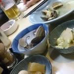 一づる食堂 -
