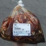 味噌精肉店 - ラムジンギスカン