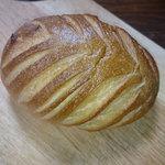 ベーカリー 南 - 「ミルクパン」