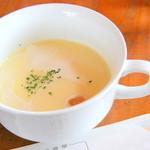 37167369 - スープ