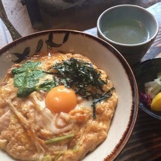 日本一の親子丼