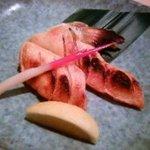 にしんば - 鮭ハラス焼き