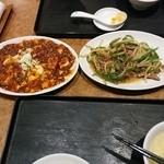37170888 - 定食、晩ご飯