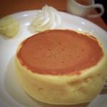 小野珈琲 - ホッケーキ一枚¥260-