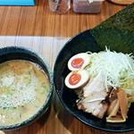 37172630 - 【つけ麺】¥800