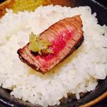 鉄板Diner JAKEN 恵比寿店 - オンザライス