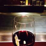 鉄板Diner JAKEN - 赤ワイン