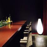 鉄板Diner JAKEN - カウンター席