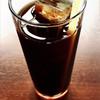 ゴッサム ダイナー - ドリンク写真:アイスコーヒー