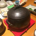 Sakanaya - たけのこの炊き込みご飯