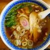 弘竜 - 料理写真:ラーメン(\600税込み)