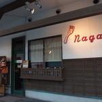 Nagaa - 入口