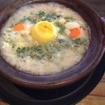 柚子屋旅館 - 柚子雑炊