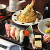 江戸 東京 寿し常 - 料理写真: