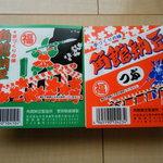 3719472 - 80円納豆