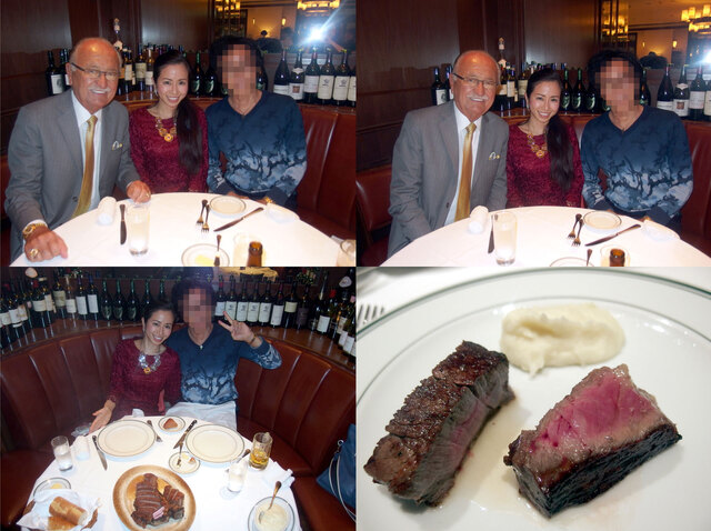 ギャング ドレス コード ウルフ 熟成肉で大ブレイクした「ウルフギャング」のホノルル店に絶対行くべき理由はこれ!