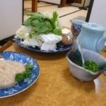 37192538 - 鶏肉・ミンチ・野菜
