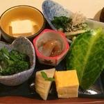 37193189 - 佐渡の無農薬野菜の前菜