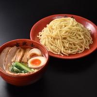 古武士 - 特製つけ麺