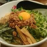 九州麺 本格餃子 清正 - 台湾まぜそば