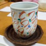 荒木 - お茶