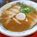 まるだい - 料理写真:2014年4月 チャーシューメン【700円】