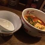 スナフキッチン - ラム肉豆腐