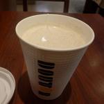 ドトールコーヒーショップ - マサラチャイ