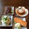 Shunsaishokubouteppei - 料理写真: