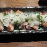 TARU - 鶏の西京焼き