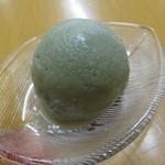 健康食工房 たかの - 植物性100%で作ったオリジナルのアイスクリームです。