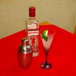 Sherry Bar Venga!! - カクテル「ギムレット」
