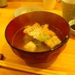 郷の鮨 たむら - 優しいお味