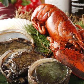産地直送!千葉県産の朝獲れ鮮魚を味わう