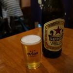 おでん居酒屋 三幸 - 瓶ビール 600円