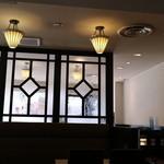 喫茶室ルノアール - 店内