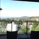 37213245 - リビングバルコニーからの眺望。
