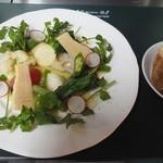 Bistro VegetableMarket -